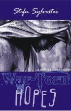 War-Torn Hopes by StefnSylvester