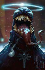 Venom/Eddie Brock X Reader by Skwoof