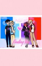 Finding You (A Logicality and Prinxiety  Soulmate AU) by Sydnkowa