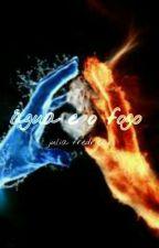FOGO E A ÁGUA by Juliafber