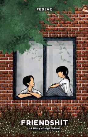 (✓.) Friendshit ─hendery by febjaes