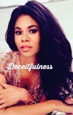 Deceitfulness (The Sequel To Deception) by Punkinnella33