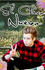 El Chico Nuevo | Luke Hemmings #1 ✔ by ImDirectionerWtStyle