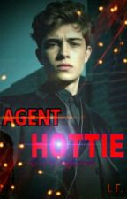 AGENT HOTTIE (S.O.P.'s NIGHTMARE) by izannahframe