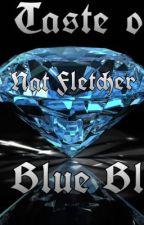 The Taste Of The Blue Blood by Nat_Fletcher001