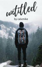 untitled | calum hood by calxmike
