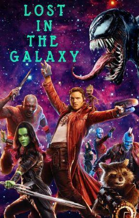 Lost In The Galaxy  by No_soy_Carol