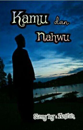 Kamu & Nahwu by Aika_anifah