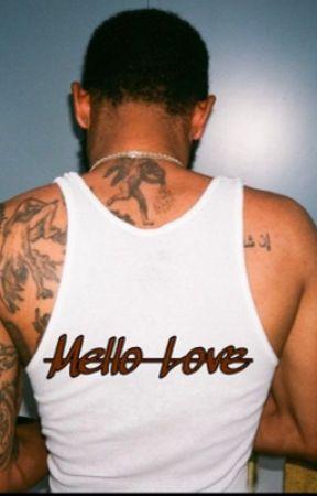 Mello Love |Meech x Lo| by JahsehsWrlddd