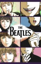 the Beatles x reader - Imagines (renovation) by miss_headaches