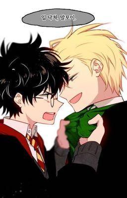 Đọc truyện [ HP ] Mày là của tao !