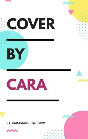Cover by Cara [OPEN-SLOWRESPON] by Caramacchiatto29