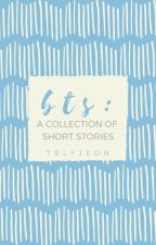 bts: a collection of short stories by trlyjeon