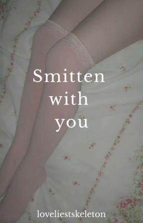 Smitten with you (joshler)  by loveliestskeleton