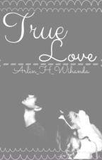 True Love - Nash&Hayes Grier FanFiction by Arlin_H_Wihanda