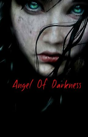Angel of Darkness (Young Justice Fanfiction) by angelofadarksoul3340