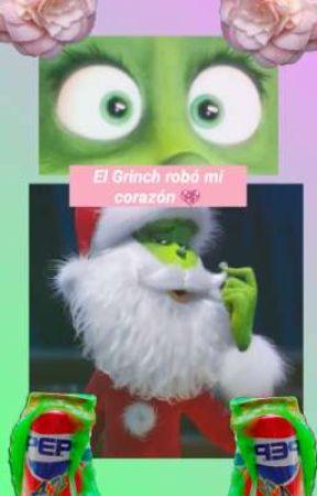 Imagenes De Grinch De Buenos Dias.El Grinch Robo Mi Corazon El Grinch X Tu El Orfanato De