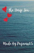 The Deep Sea by Pugness05