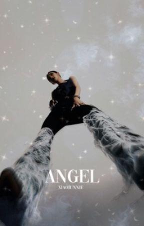 Angel by xiaojunnie