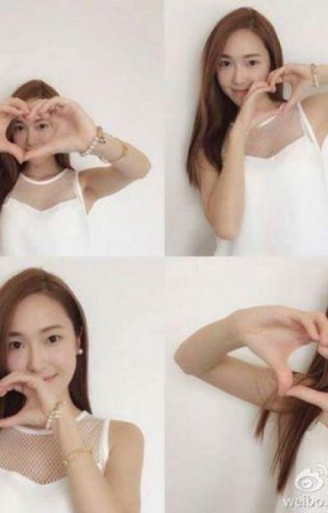 [ Shotfic ] You are my love | Yulsic .