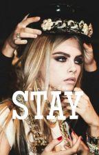 STAY || GLEE by jaimaisvu
