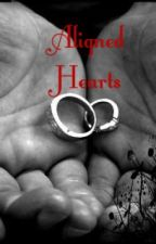 Aligned Hearts - An Arranged Marriage by Katknows