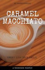 caramel macchiato- yoonseok by bangtxnned3