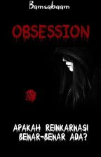Obsession by bamsabaam