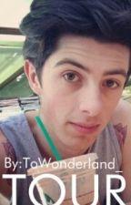Tour (Sam Pepper) by towonderland_