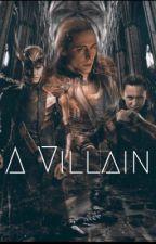 A Villain || Loki. by bubblyloki