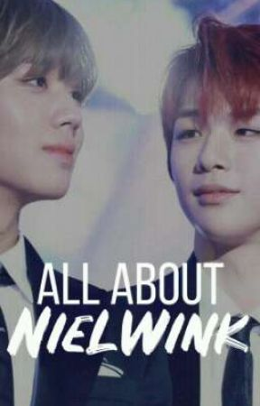 All About NielWink by CHOCOKEUTT