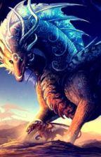 L'histoire des Dragons by Chachou7447