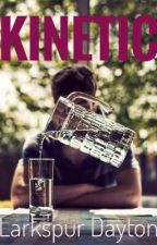 Kinetic by LarkspurDayton