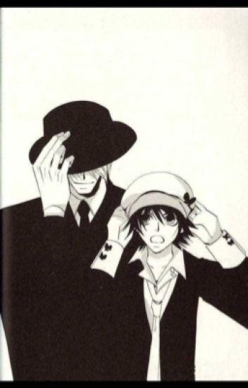 Junjou Romantica Misaki x Usagi