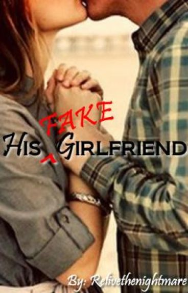 .:His [FAKE] Girlfriend:.