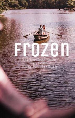 Frozen (Javier Escuella X Reader) by iisome1writesii