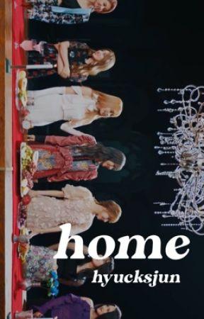 home | chensung [ ✔️ ] by hyucksjun