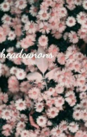 bnha one-shots and headcanons - afraid (tododeku) - Wattpad