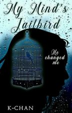 My Mind's Jailbird by Pinkie_Glimmer