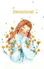 Meu Devocionais diário  by FlaviaBeatris4