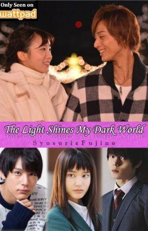 The Light Shines My Dark World by SyusurieFujino