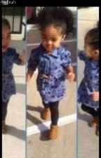 PRINCETON DAUGHTER  MB STORY (BROOKLYNN JORDAN PEREZ) by BrightEyed_Hazel