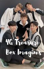 ♡ yg treasure box imagines by treasurethirteen