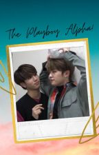 The Playboy Alpha | Minsung by 3rachaismylifue