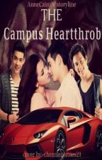 THE CAMPUS HEARTTHROB by annecairo