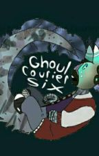 Monster x reader stories by Ghoul-Courier-Six