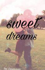 sweet dreams by Larima37