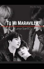 Tu Mi Maravilla ⭐ → KOOKV ←( Omegaverse)  by Kuma-San93