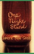 One Night Stand by nighttlightt