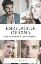 Enredos de Oficina by Anitikis